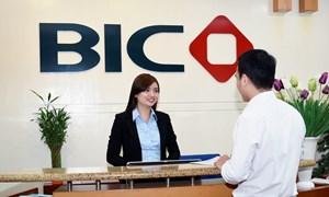 A.M.Best xếp hạng năng lực tài chính của BIC ở mức B++