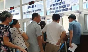 BHXH Việt Nam và Bộ Y tế quyết liệt với nạn lạm dụng, trục lợi Quỹ BHYT
