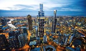 Melbourne - Thị trường bất động sản hấp dẫn nhất châu Á - Thái Bình Dương