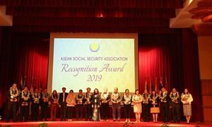 Chính thức khai mạc Hội nghị ASSA 36