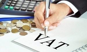 Quản lý thuế giá trị gia tăng đối với dự án đầu tư chấm dứt hoạt động