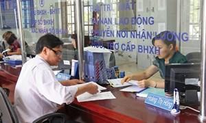 Đẩy mạnh công tác tham mưu cấp ủy chỉ đạo tăng cường thực hiện chính sách BHXH, BHYT