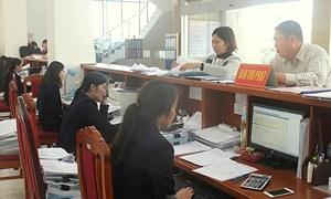 Hệ thống Kho bạc thực hiện cắt giảm 128 phòng tại Kho bạc Nhà nước cấp tỉnh