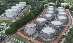 Tăng cường quản lý xăng dầu dự trữ quốc gia