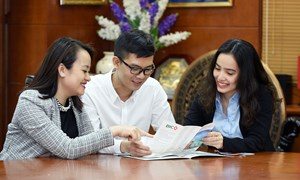 BIC là 1 trong 500 doanh nghiệp có lợi nhuận tốt nhất Việt Nam năm 2020
