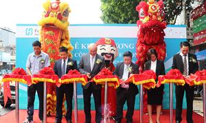 Fubon Life Việt Nam khai trương Tổng Đại lý tại Sóc Sơn, Hà Nội