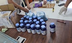 Triệt phá thành công nhiều đường dây vận chuyển ma túy từ châu Âu về Việt Nam