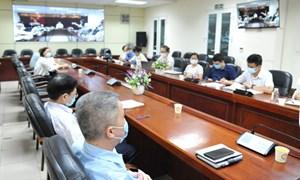 Hà Nội: Hơn 98,5 nghìn doanh nghiệp sử dụng hóa đơn điện tử
