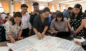 Mức chi tập huấn, bồi dưỡng giáo viên và cán bộ quản lý cơ sở giáo dục