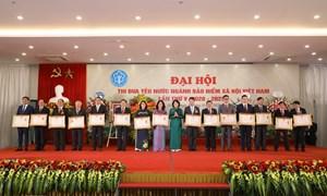 Đoàn kết, sáng tạo, quyết tâm xây dựng ngành BHXH Việt Nam tinh gọn, hiện đại, chuyên nghiệp