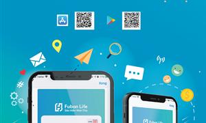Fubon Life Việt Nam ra mắt Ứng dụng quản lý Hợp đồng bảo hiểm trên điện thoại di động