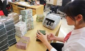 Đã xử lý được 620.700 tỷ đồng nợ xấu tại các tổ chức tín dụng