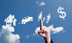 Thị trường bảo hiểm nhân thọ 5 năm liên tiếp tăng trưởng cao