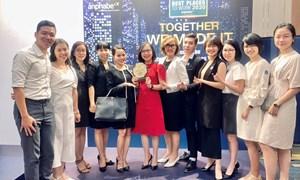 """Generali Việt Nam được vinh danh """"Top 10 doanh nghiệp tiêu biểu có nguồn nhân lực hạnh phúc"""""""
