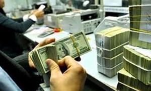 Kho bạc Nhà nước công bố tỷ giá hạch toán ngoại tệ tháng 11/2019