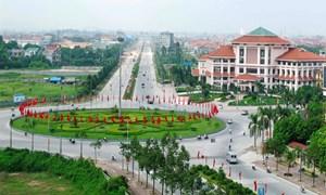 """Bắc Ninh từ """"thị xã đèn dầu"""" đến thành phố trực thuộc Trung ương"""