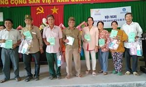 Tạo thêm động lực để người dân sẵn sàng tham gia BHXH tự nguyện