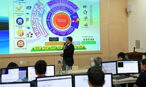 Bảo hiểm Xã hội Việt Nam đứng đầu các cơ quan thuộc Chính phủ về ứng dụng công nghệ thông tin