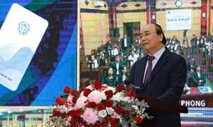 Bước tiến mạnh mẽ trong ứng dụng công nghệ thông tin của ngành BHXH Việt Nam