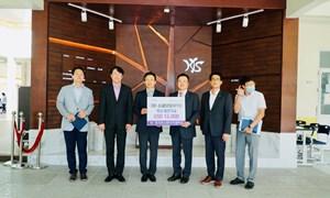 Bảo hiểm PTI đẩy mạnh các hoạt động hỗ trợ dành cho người Hàn Quốc tại Việt Nam