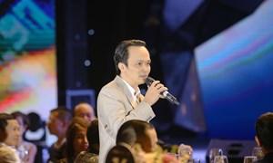 """Chủ tịch Tập đoàn FLC Trịnh Văn Quyết: """"Giá cổ phiếu BAV, FHH năm 2020 có thể đạt 3 chữ số"""""""