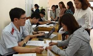 Thanh tra 75 doanh nghiệp nợ kéo dài BHXH, BHYT, bảo hiểm thất nghiệp