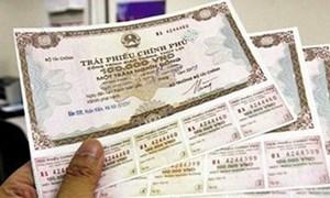 Kho bạc Nhà nước đẩy mạnh phát hành trái phiếu chính phủ theo phương thức đấu thầu