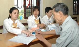 Nhiều dư địa mở rộng số người tham gia bảo hiểm y tế