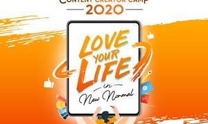 Hanwha Life Việt Nam ra mắt Chương trình sáng tạo mang tên Hanwha Life Content Creator Camp