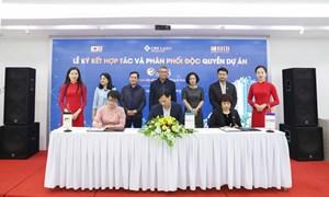 CenLand ký kết hợp tác cùng nhiều đối tác trong tháng 11/2018