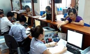 Thành lập Ban chỉ đạo phát triển đối tượng tham gia BHXH, BHYT, bảo hiểm tự nguyện