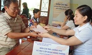 Tăng cường thêm nhiều hình thức tham gia BHXH tự nguyện