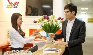 BIC lọt vào Top 500 doanh nghiệp lớn nhất Việt Nam năm 2018