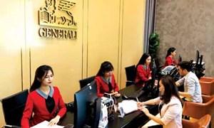 """80% hợp đồng mới của Generali Việt Nam thực hiện theo quy trình tự động """"không giấy"""""""