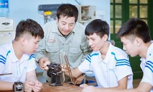 Kịp thời hỗ trợ kinh phí đầu tư cơ sở vật chất cho các trường dạy nghề