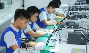 Chuẩn hóa hệ thống đánh giá kỹ năng nghề quốc gia