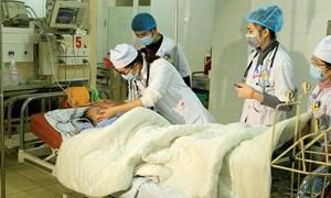 Thông tuyến khám chữa bệnh đảm bảo quyền lợi tối đa cho người bệnh
