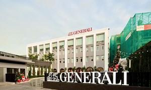 Generali Việt Nam khai trương văn phòng trụ sở chính mới tại TP. Hồ Chí Minh