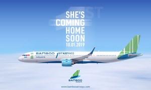 Bamboo Airways sẽ khai thác các chặng bay nội địa vào trung tuần tháng 1/2019