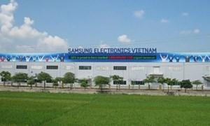 Samsung sẽ tăng vốn thêm 830 triệu USD trong năm nay