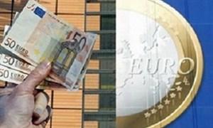 Hy Lạp có thêm 2 năm để giảm thâm hụt ngân sách