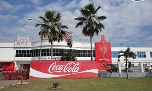 Coca Cola: Lỗ lớn vẫn mở rộng đầu tư