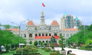Thành phố Hồ Chí Minh: Quản lý xây dựng cơ bản tiết kiệm nhiều tỉ đồng