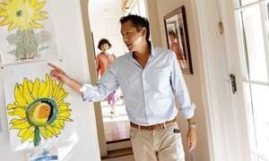 """Mua bán nhà tại Mỹ: Những con số mang """"vận may"""""""