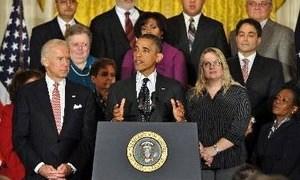 Ông Obama hướng trọng tâm châu Á trong nhiệm kỳ 2