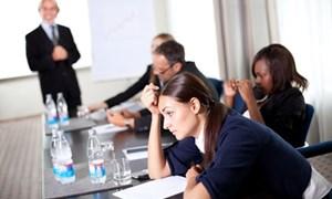 Ứng viên xuất sắc liệu sẽ thành nhân viên giỏi?