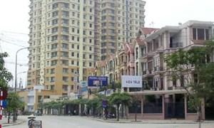 Hà Nội: Nhà, đất Mê Linh mất giá một nửa