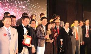 Vinh danh Top 100 phong cách doanh nhân 2012