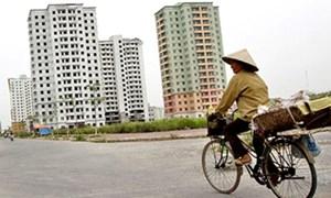 Chính phủ: Tạo điều kiện nới rộng đối tượng mua nhà ở xã hội
