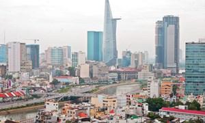 Thị trường bất động sản đang vào chu kỳ mới
